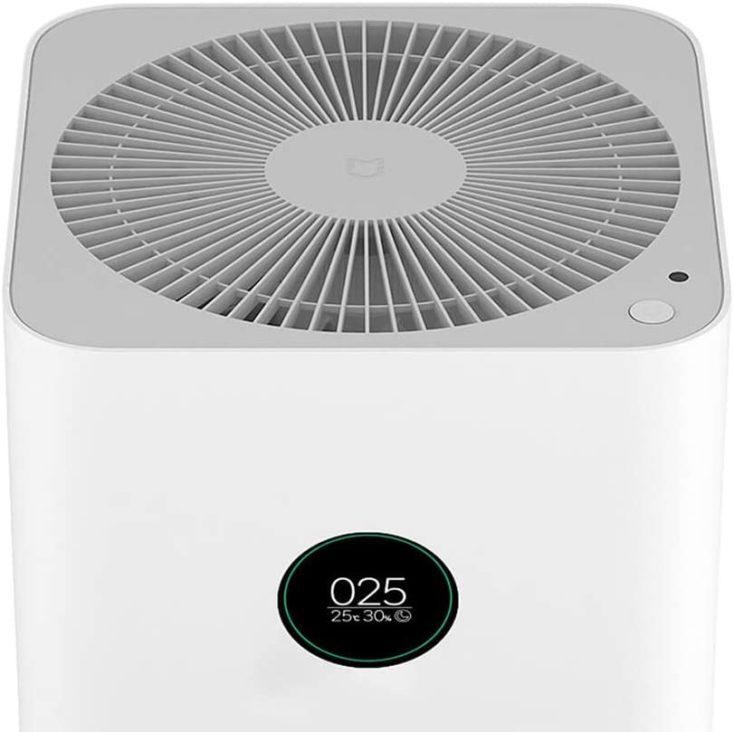 xiaomi mi air purifier pro ventilator