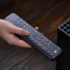 8Bitdo Media Remote XBOX Series X schwarz 1300x1300
