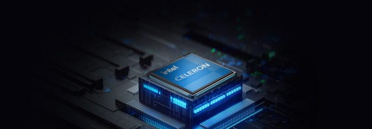 Alldocube GT Book Intel Celeron N5100 Prozessor
