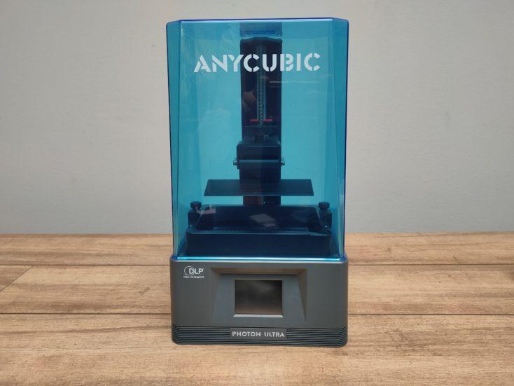 Anycubic Photon Ultra DLP 3D-Drucker 2