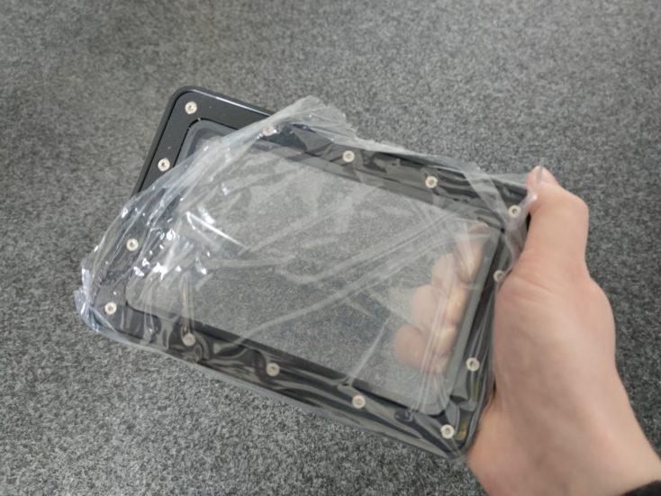 Anycubic Photon Ultra DLP 3D Drucker Resin Vat
