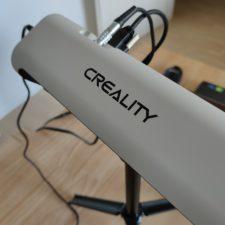 Creality CR-Scan01 3D-Scanner mit Logo
