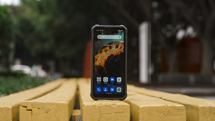 Oukitel WP15 Smartphone