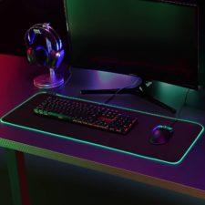 RGB Gaming-Mauspad