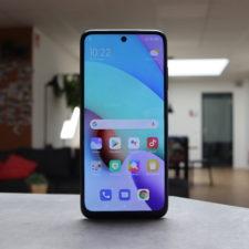 Redmi 10 Smartphone