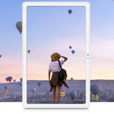 Samsung Galaxy Tab A7 Tablet Design