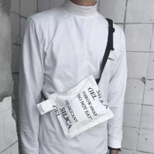 Silica Gel Tasche
