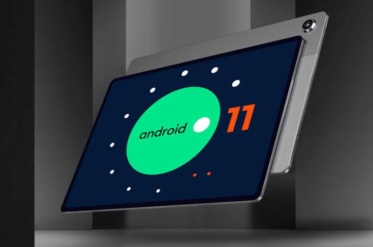 Teclast T40 Plus Tablet Verarbeitung