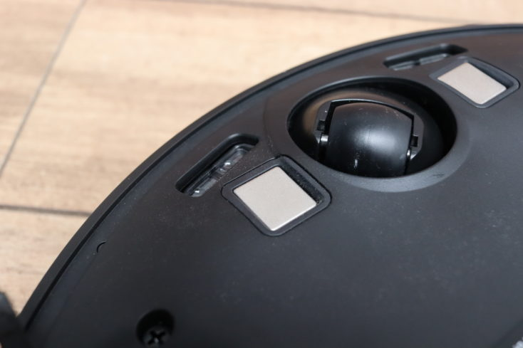 Xiaomi Mijia Pro Saugroboter Absturzsensor