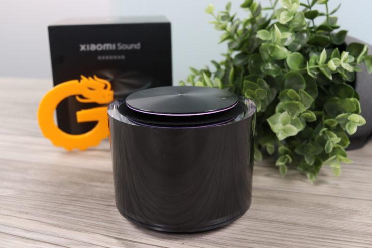 Xiaomi Sound Acrylglas