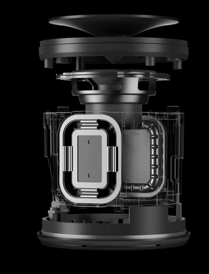Xiaomi Sound Lautsprecher Treiber