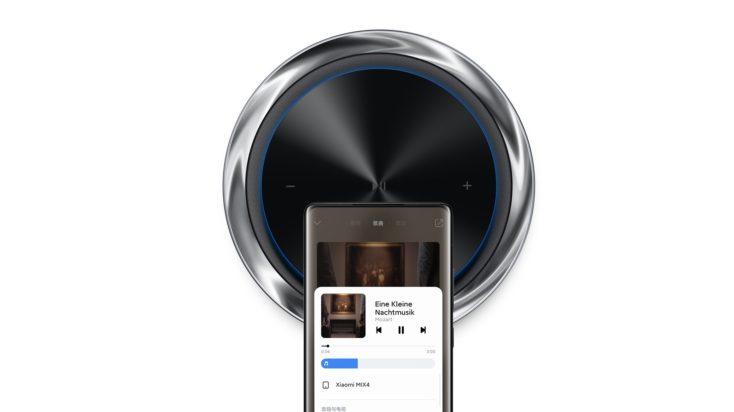Xiaomi Sound Lautsprecher UWB