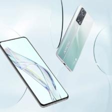 ZTE Axon 30 5G Smartphone Design