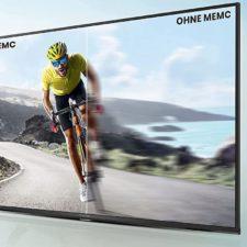 iFFALCON 55K610 Smart TV HDR