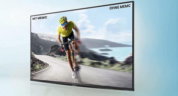 iFFALCON 55K610 Smart TV MEMC