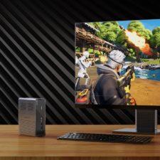 CHUWI RZBOX Computer auf dem Tisch Beitragsbild