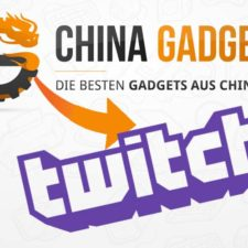 China-Gadgets Twitch