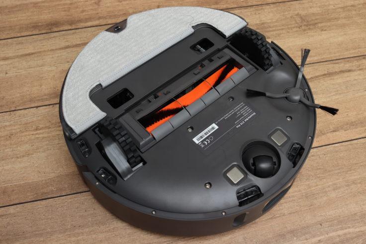Dreame Z10 Pro Saugroboter mit Wischaufsatz
