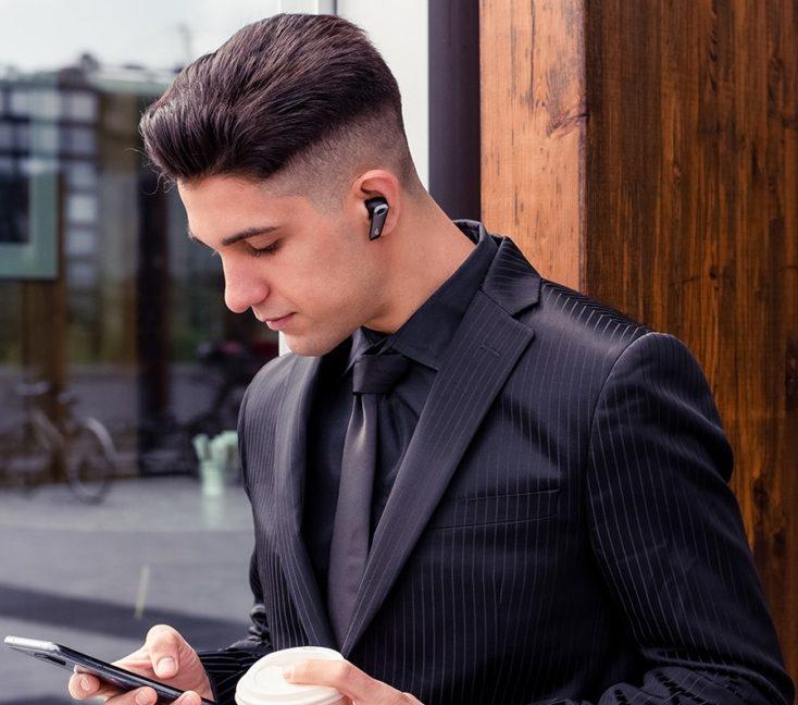EDIFIER NeoBuds Pro Kopfhoerer im Ohr