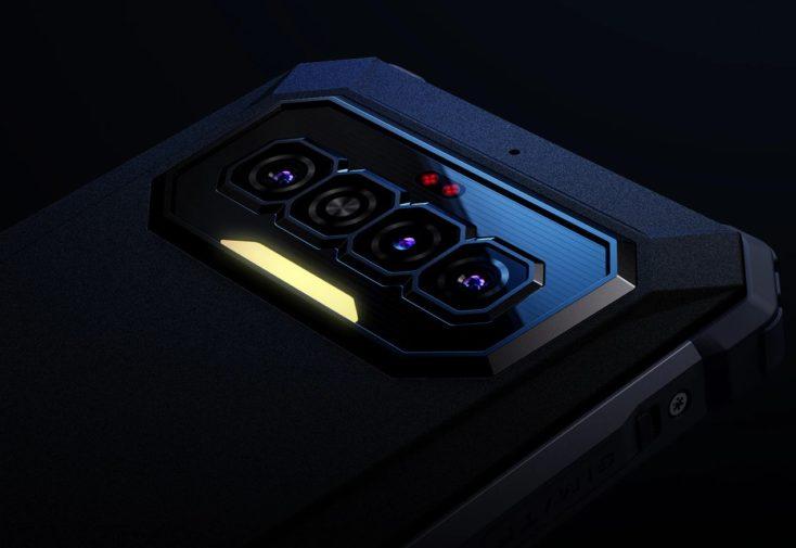 F150 R2022 Kamera-Setup