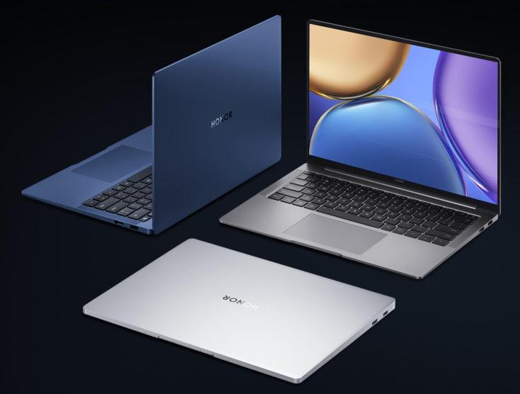 Honor MagicBook V14 Notebook Farbe