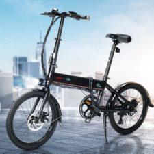 Laotie x Fiido D4s Pro E-Bike