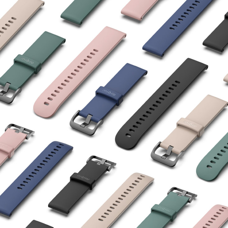 Mibro Fit Smartwatch Armbaender