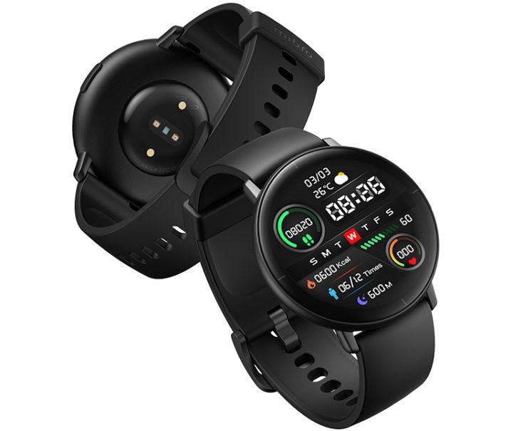 Mibro Fit Smartwatch Design e1632490106471