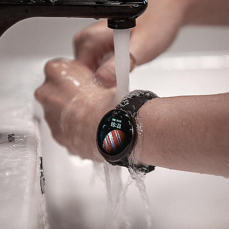 Mibro Fit Smartwatch IP68