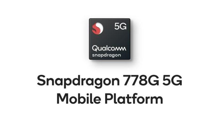 Qualcomm Snapdragon 778