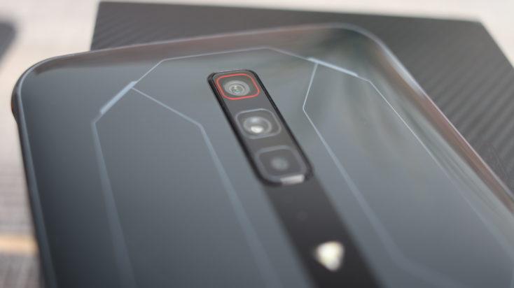 RedMagic 6S Kameramodul