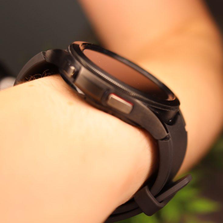 Sasmsung Galaxy Watch 4 Armband