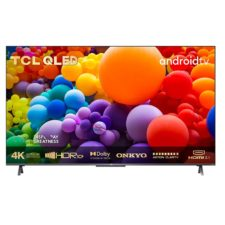 TCL QLED TV 50 Zoll 4k Fernseher square