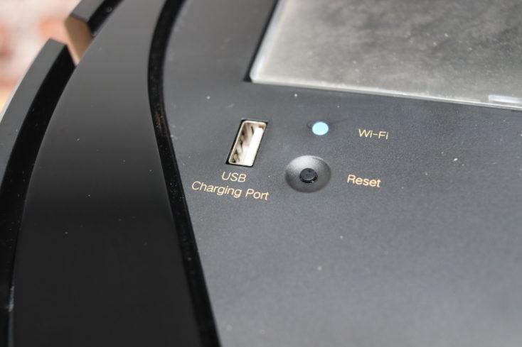 Trifo Lucy Saugroboter USB
