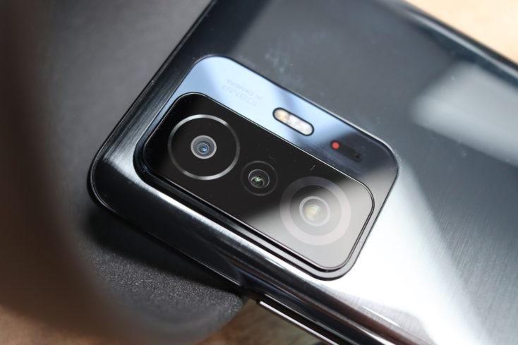 Xiaomi 11T Pro Smartphone Kamera