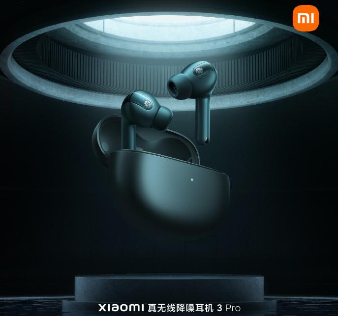Xiaomi 3 Pro In Ear Kopfhoerer