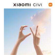 Xiaomi CIVI Promo Bild Beitragsbild