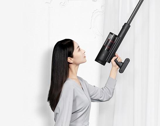 Xiaomi Mijia Qingyu Akkusauger Decke saugen
