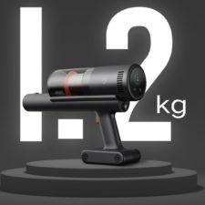 Xiaomi Mijia Qingyu Akkusauger gewicht