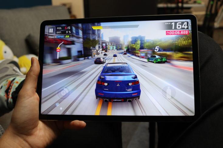 Xiaomi Pad 5 Tablet Gaming