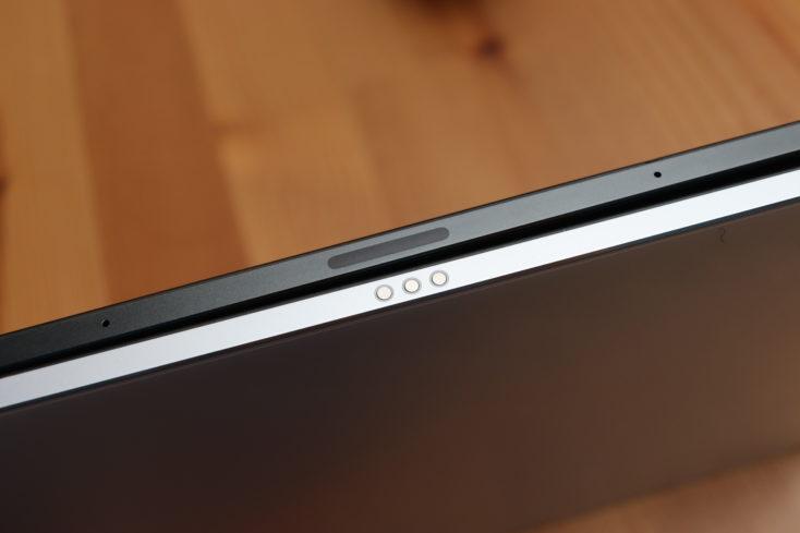 Xiaomi Pad 5 Tablet Zubehoer Anschluesse