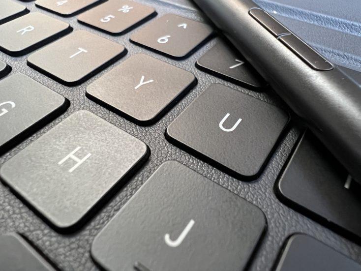 Xiaomi Pad 5 Tastatur Tasten