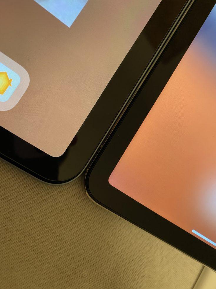 Xiaomi Pad 5 tablet vs iPad Air