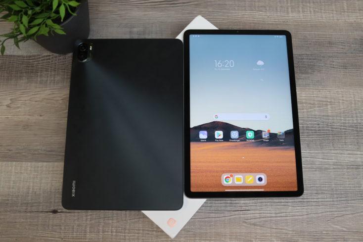 Xiaomi Pad 5 vs Xiaomi Pad 5 Pro Tablets