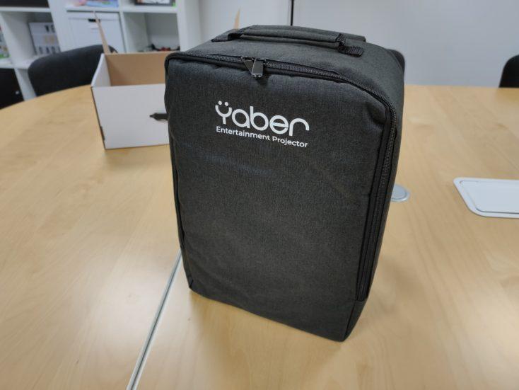 Yaber Pro V7 Beamer Rucksack