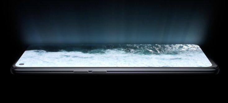 realme GT Master Edition Display Smartphone