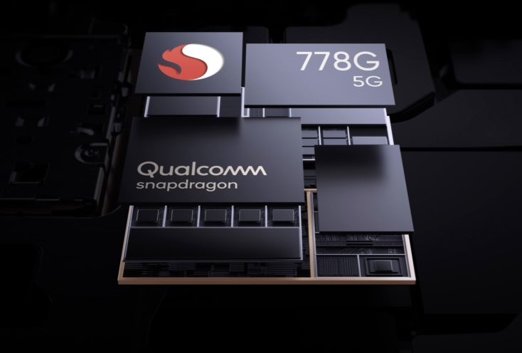 realme GT master Edition Smartphone Prozessor