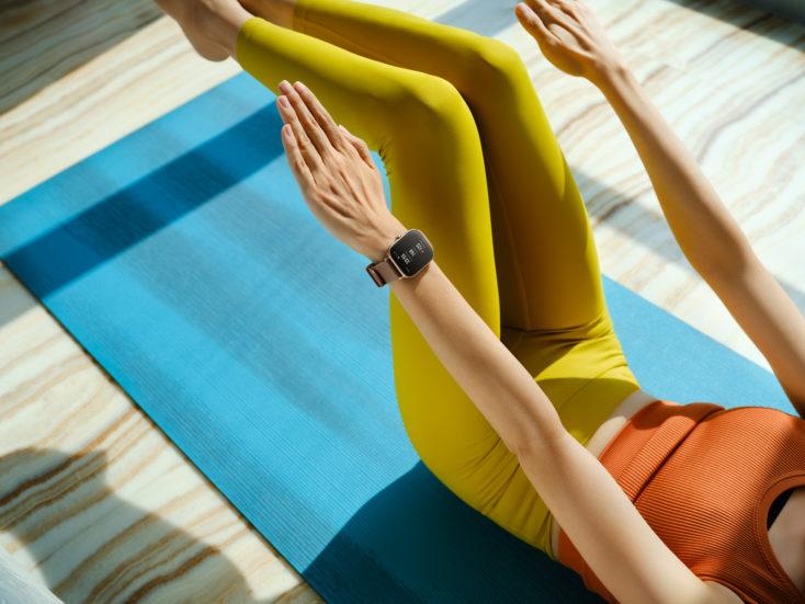 Amazfit GTS 3 Smartwatch Sport