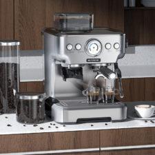 BlitzHome BH-CMM5 Espressomaschine