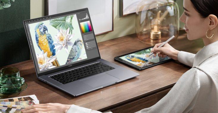 HUAWEI MateBook 16 Tablet